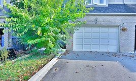 7 Wooliston Crescent, Brampton, ON, L6Y 4J3