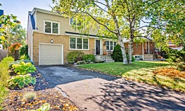11 Thornly Crescent, Toronto, ON, M9B 2M4