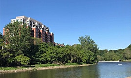 203-30 Old Mill Road, Toronto, ON, M8X 0A5