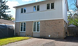 24 Habitat Square, Brampton, ON, L6S 1X7