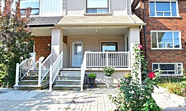 226 Boon Avenue, Toronto, ON, M6E 3Z8