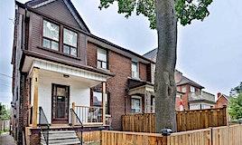 1 Macaulay Avenue, Toronto, ON, M6P 3P5
