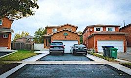 118 Gatesgill Street, Brampton, ON, L6X 3S6