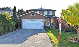8 Pottery Crescent, Brampton, ON, L6S 3S3