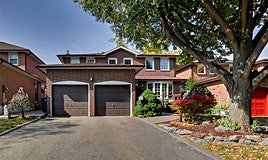 23 Tanager Square, Brampton, ON, L6Z 1X1