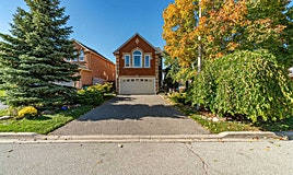 48 Zachary Drive, Brampton, ON, L7A 1H7