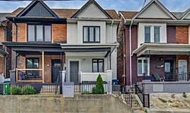 385 Symington Avenue, Toronto, ON, M6N 2W4