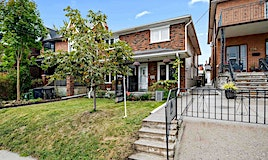 228 Rosemount Avenue, Toronto, ON, M6H 2N3