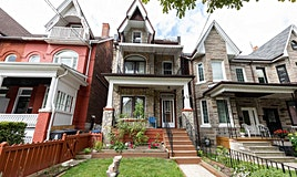 76 Macdonell Avenue, Toronto, ON, M6R 2A2