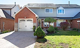 18 Kline Court, Brampton, ON, L6Z 1E5