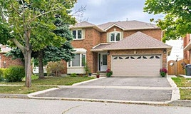 2614 Ambercroft Tr, Mississauga, ON, L5M 4K5