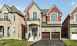 24 Tamworth Court, Brampton, ON, L6Y 4S4