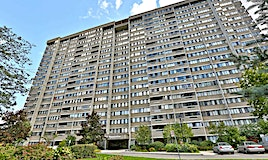 1407-50 Elm Drive E, Mississauga, ON, L5A 3X2