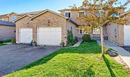 44 Cutters Crescent, Brampton, ON, L6Y 4J9