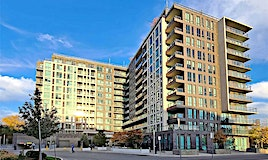 1118-80 Esther Lorrie Drive, Toronto, ON, M8W 4V1