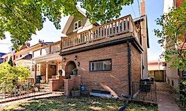 58 Brock Avenue, Toronto, ON, M6K 2L2