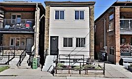 2134 Dundas Street W, Toronto, ON, M6R 1X2