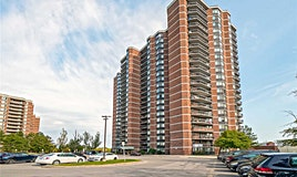 2112-236 Albion Road, Toronto, ON, M9W 6A6