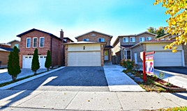 28 Colchester Avenue, Brampton, ON, L6Z 3S6