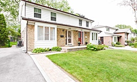 3299 Candela Drive, Mississauga, ON, L5A 2V1