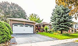 1842 Stonepath Crescent, Mississauga, ON, L4X 1X9