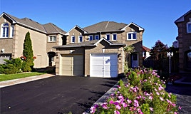 92 Lent Crescent, Brampton, ON, L6Y 4X7