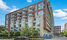 439-1830 Bloor Street W, Toronto, ON, M6P 0A2