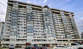 509-21 Markbrook Lane, Toronto, ON, M9V 5E4