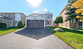 21 Hawkway Court, Brampton, ON, L6Y 4K7