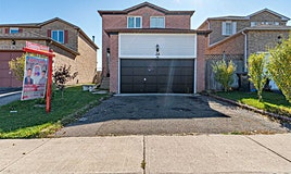 84 Sandmere Avenue, Brampton, ON, L6Z 3Z9