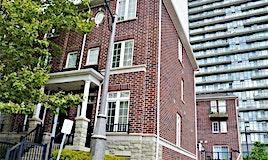 Unit 94-117B The Queensway Avenue, Toronto, ON, M6S 5B7