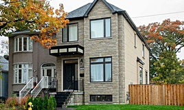 596 Willard Avenue, Toronto, ON, M6S 3S2
