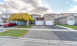 70 Cutters Crescent, Brampton, ON, L6Y 4J8