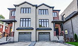 22A Thirty Third Street, Toronto, ON, M8W 3G9