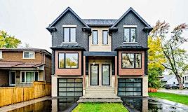88 Gort Avenue, Toronto, ON, M8W 1X4