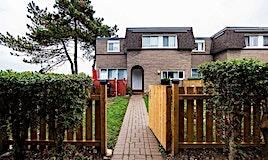 821-28 Tandridge Crescent, Toronto, ON, M9W 2P2