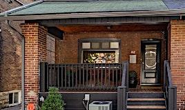 461 Annette Street, Toronto, ON, M6P 1S1