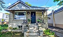 217 Alderbrae Avenue, Toronto, ON, M8W 4K4