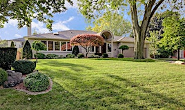 37 Ravensbourne Crescent, Toronto, ON, M9A 2A9
