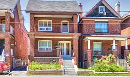 Main-1652 Dufferin Street, Toronto, ON, M6H 3L8