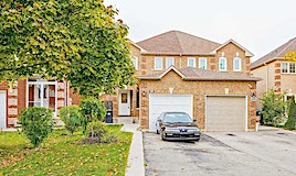 58 Carrie Crescent, Brampton, ON, L6Y 4Y6