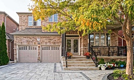 65 Bluffwood Crescent, Brampton, ON, L6P 2A8