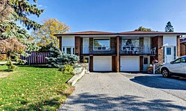 3337 Homark Drive, Mississauga, ON, L4Y 2K5