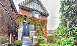 57 Kenneth Avenue, Toronto, ON, M6P 1J1