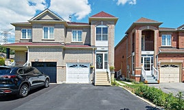 7482 Magistrate Terrace, Mississauga, ON, L5W 1L2