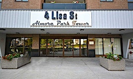 1214-4 Lisa Street, Brampton, ON, L6T 4B6