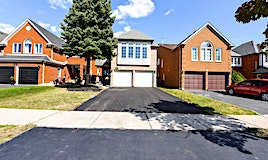 5763 Greensboro Drive, Mississauga, ON, L5M 5T8
