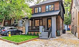 221 Clendenan Avenue, Toronto, ON, M6P 2W9