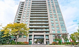 805-38 Fontenay Court, Toronto, ON, M9A 5H5
