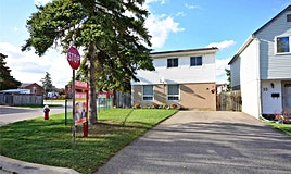 36 Grand River Court, Brampton, ON, L6S 2J8